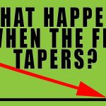 What If Fed Tapers? How Does a Risk Manager Prepare?