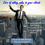 Convincing Prospects: How To Discuss Risk and Goals