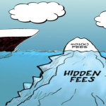 Your 1 minute case study on 401K Retirement Plans: A look at hidden fees