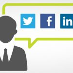 Social Media Use Driving Business for Financial Advisors