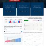 Larkspur Executive Infographic