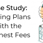 Case Study: Finding Plans with the Highest Fees