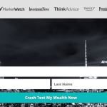 Case Study: What is Wealth Crash Test and How it can Help You